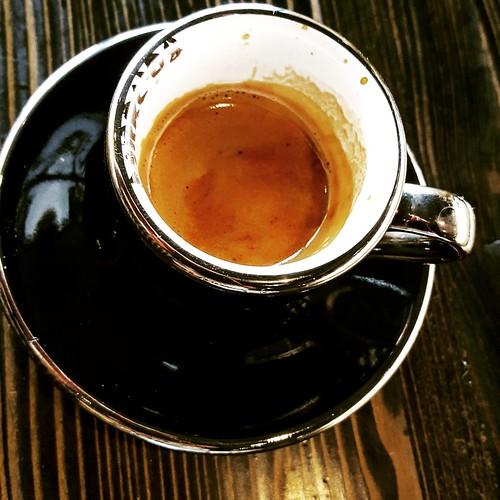 d'bolla espresso