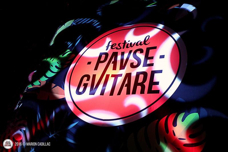 PG Festival Pause Guitare © MC