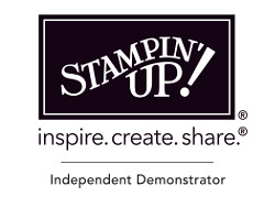 Tracy Marie Lewis an independent Stampin' Up! Demonstrator