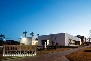 PROJ - Club Armstrong