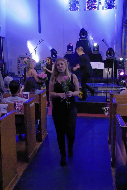 Gospel & more Concert 2017