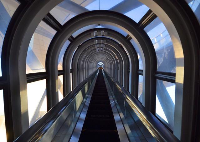 osaka amazing pass Umeda Sky Building Floating Garden Observatory