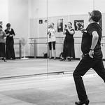 Master Class de Baile avec Javier Latorre