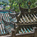 Small photo of A-Ma Temple Roof