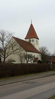 Othmarkirche Kerkhofen