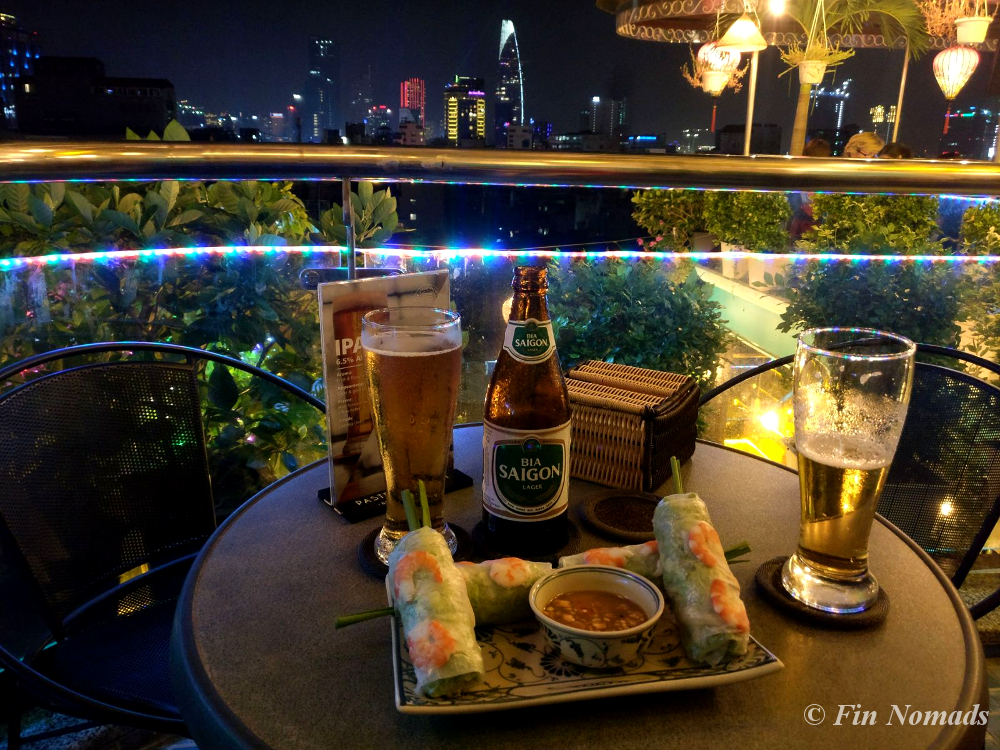 5 Favorite Things in Ho Chi Minh City | Fin Nomads
