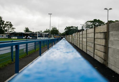 Guiseley 3-3 Barnsley