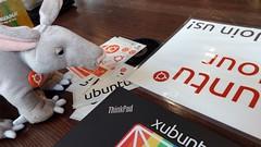 Now the SF #Ubuntu Hour has begun!
