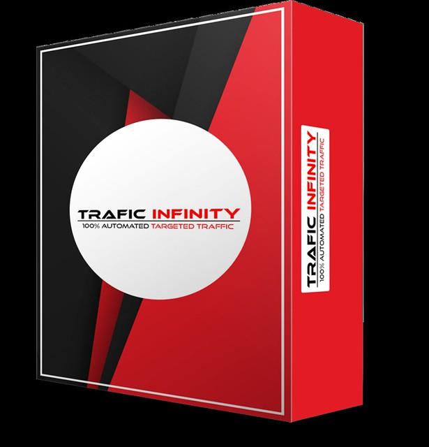 traffic infinity marketing online