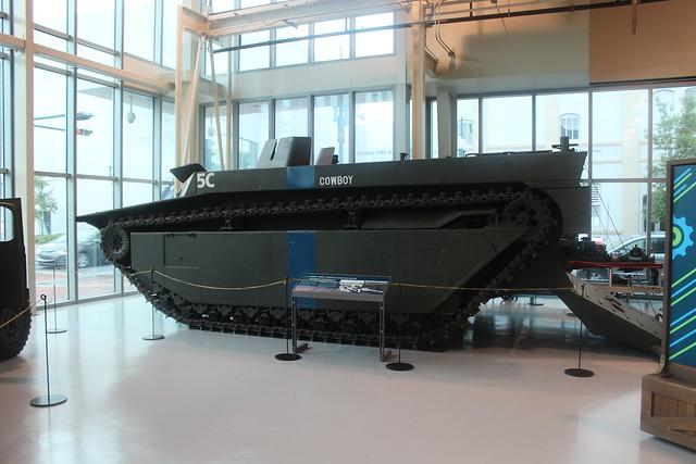 NOLA WWII Museum (191)