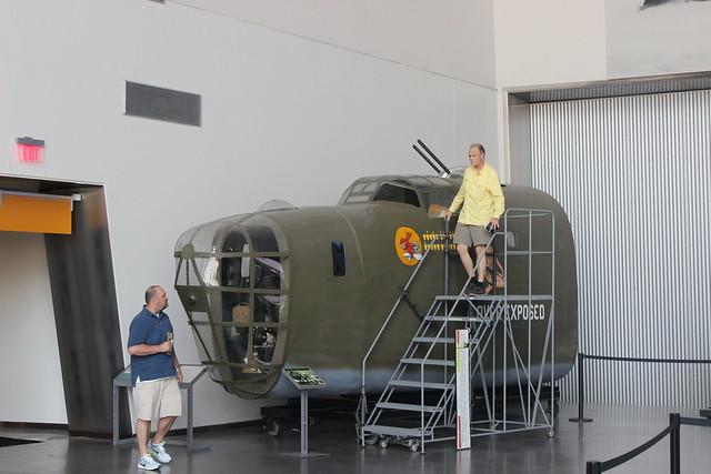 NOLA WWII Museum (12)