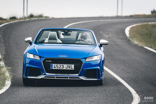 Prueba Audi TT RS - 8000vueltas-46