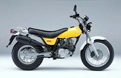 Suzuki 125 VAN VAN 2003 - 2