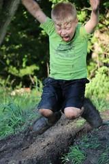 Take That, Mud!