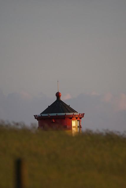 Leuchtturm Pilsum, Sony ILCA-77M2, Tamron SP 150-600mm F5-6.3 Di USD