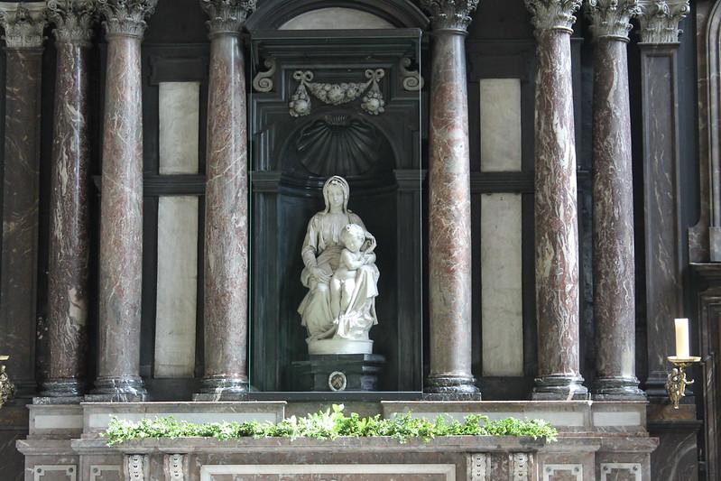 Madonna de Brujas ¿por qué viajar a flandes? 13 fotos, 13 razones - 34377738514 50e322555d c - ¿Por qué viajar a Flandes? 13 fotos, 13 razones