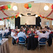 Rollercoaster 2017 July 10th, Fiona and Tim, Lurgashall village Hall, West Sussex
