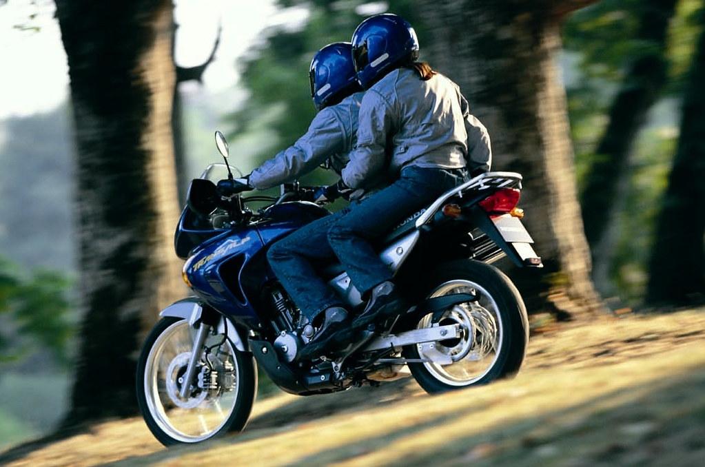 Honda XL 650 V TRANSALP 2003 - 4