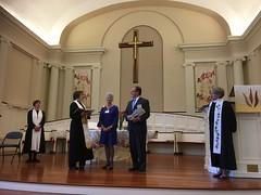 Honoring Linda Smith 2017