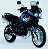miniature Triumph 900 TIGER T709 1999 - 4