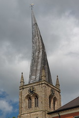 St Marys and All Saints Parish Church Chesterfield