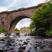 Montagu Bridge (Dalkeith Country Park)