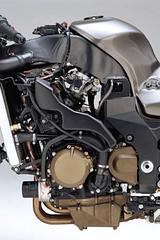 Kawasaki 1200 ZX-12R 2000 - 0
