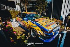 Retired Drift 86