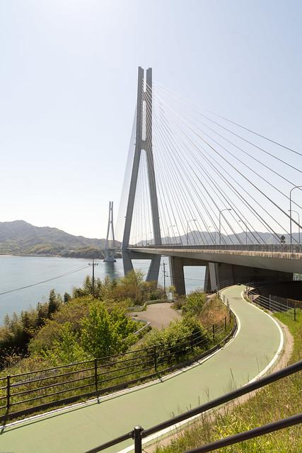 Tatara Bridge