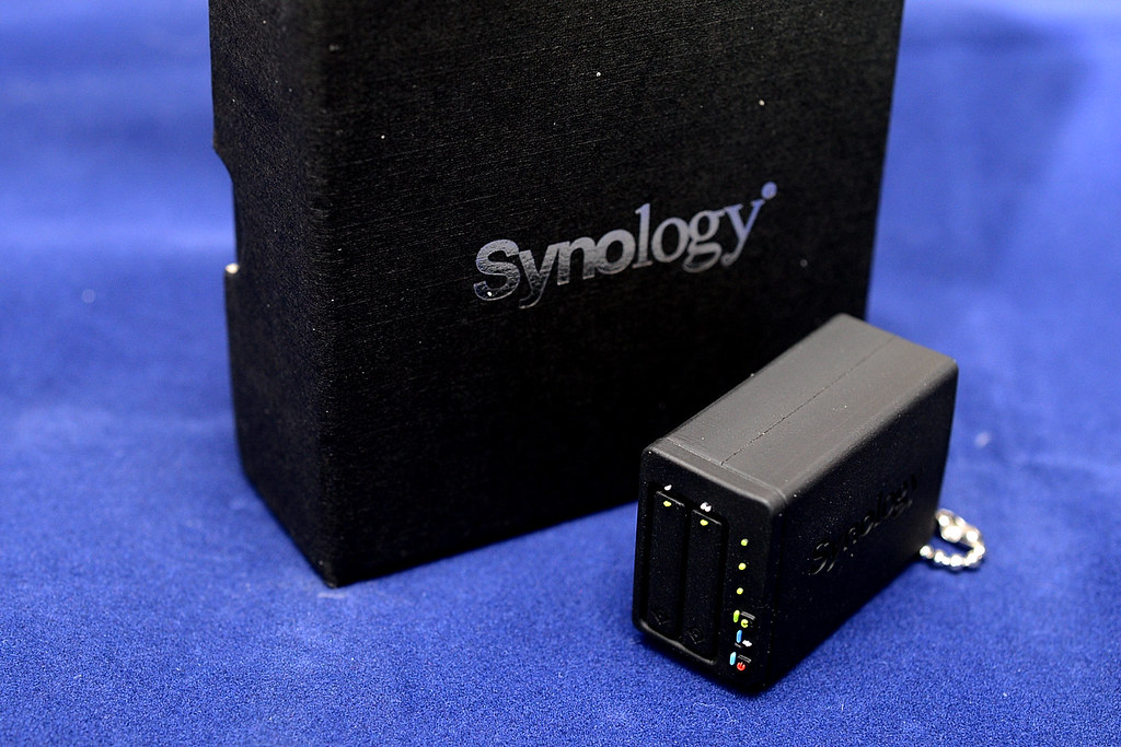Synology DS716+II