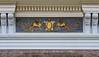 Kroonlijst met decoratie by Roel Wijnants
