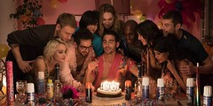 Sense8: open yourself to new possibilities