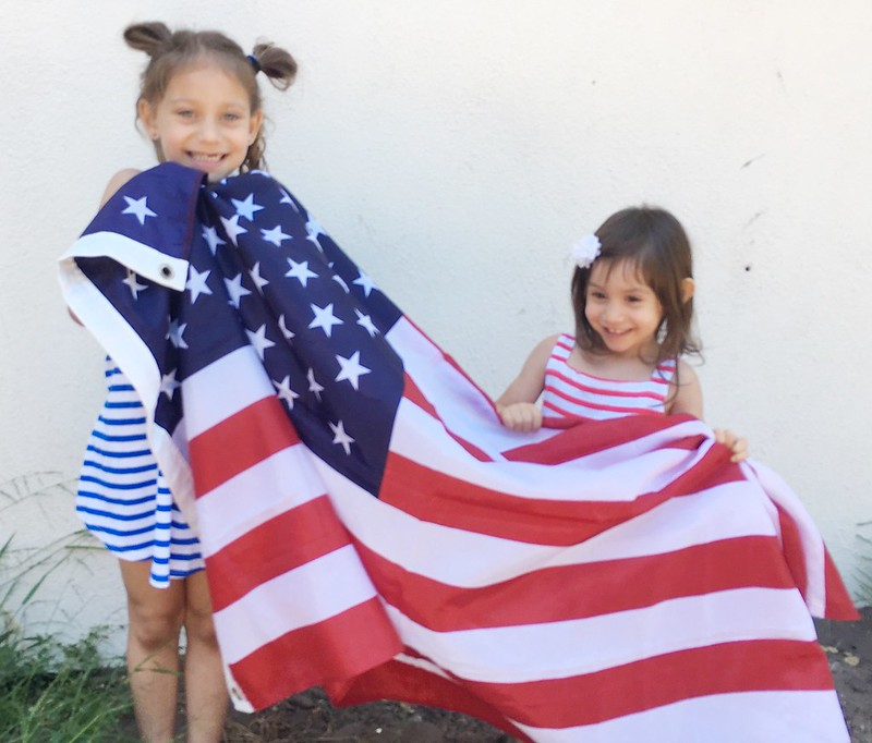 Star Spangled Kids 2017
