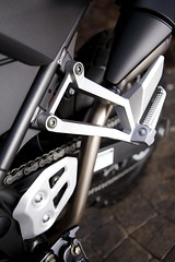 Yamaha XT 660 R 2011 - 1