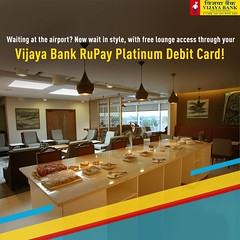 Rupay Platinum Debit Card