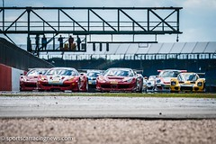 Britcar Endurance Series Silverstone June 2017 Sportscar Racing News