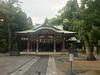 Photo:クイズ神社(違) (@ 久伊豆神社 in 越谷市, 埼玉県) By cyberwonk