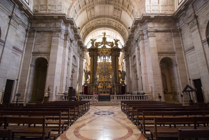San Vicente de Fora