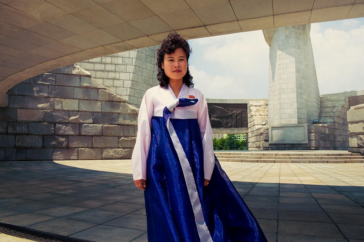 Вернулся из Северной Кореи живым - и ладно! 02