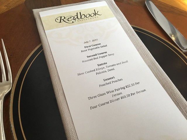 Redbook Restaurant