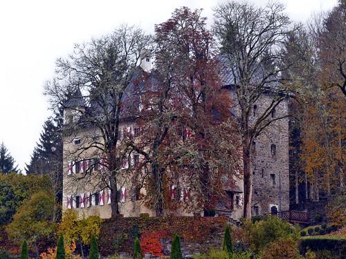 Zweinitz - Schloss Thurnhof