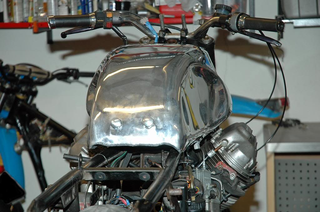 Moto Guzzi SP 1000 - 1983 - Page 2 35030914833_dc7447be8e_b