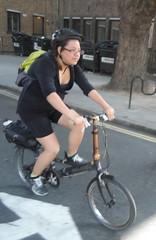 London Parks Ride 48a