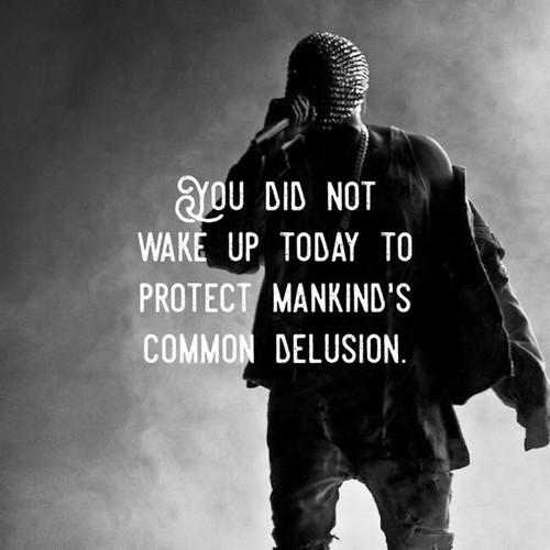 protect delusion