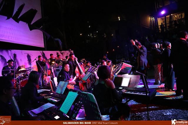 Salamander Big Band Mid Year Concert 2017 (26)
