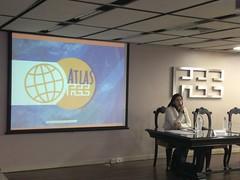 Lançamento do Atlas FEE - 06/06/2017