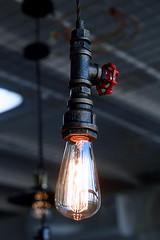 Vintage Industrial Style Ceiling Pendant Lights