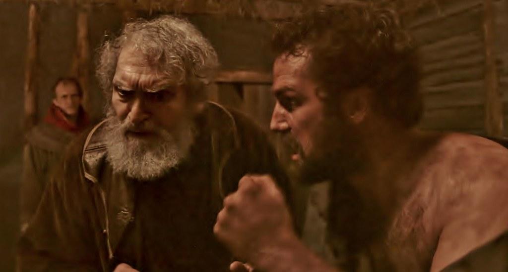 Goneril Lear film Alexander Barnett