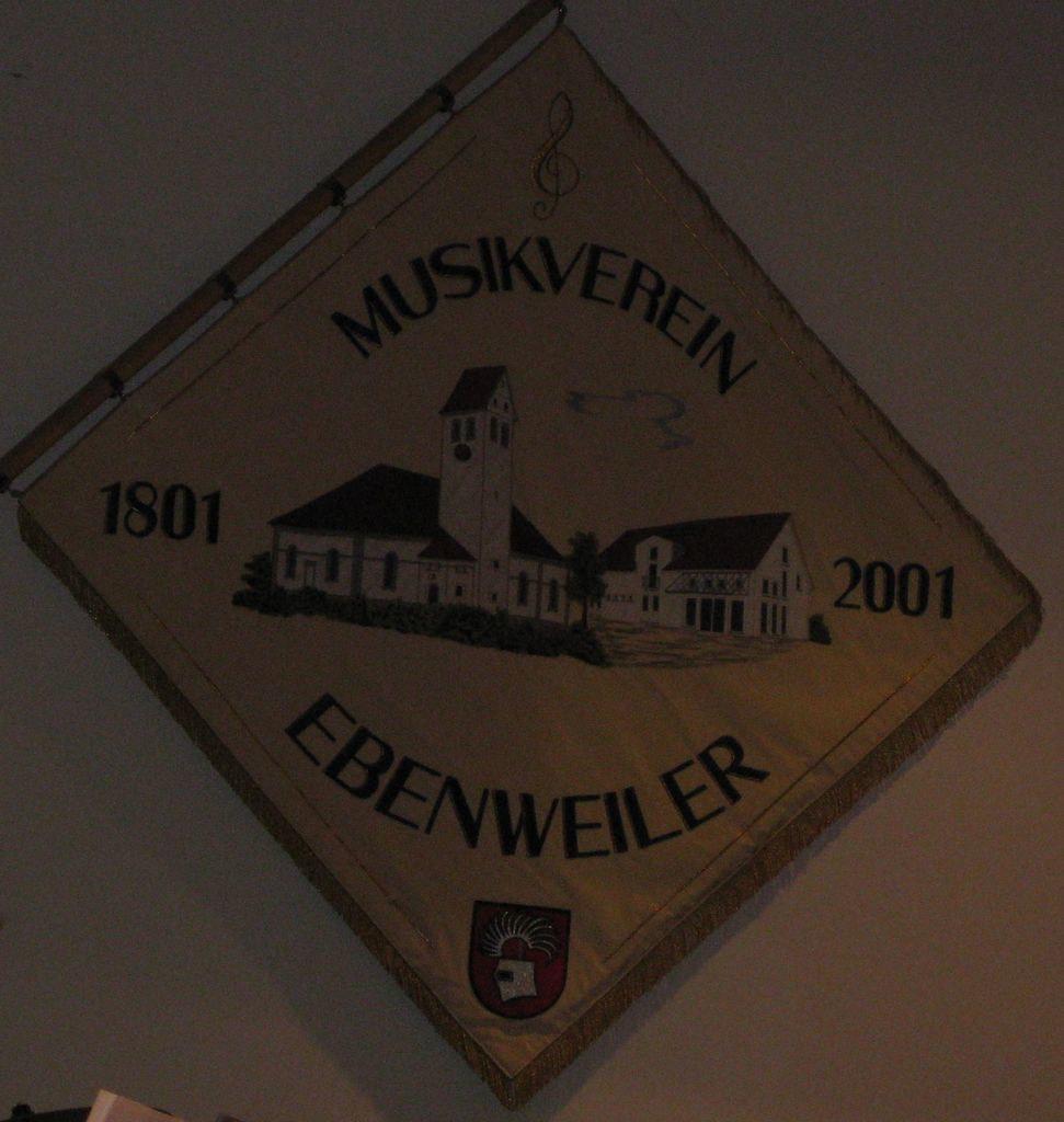 2009 Ebenweiler