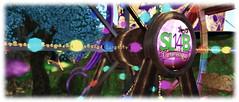 DJ Stage - SL14B